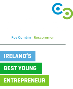 Supported by Roscommon Local Enterprise Office
