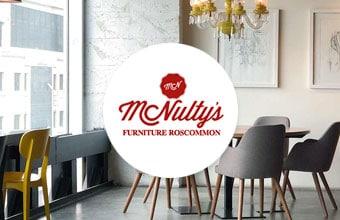McNulty's Furniture & Pepperi App