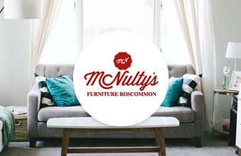 McNulty's Furniture & Posude's Rapid Reporting App
